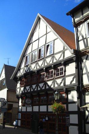 Beste Spielothek in Witzenhausen finden