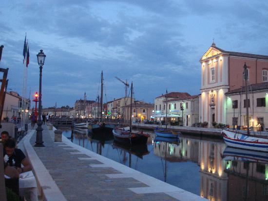 Gatteo a Mare, Italia: Cesenatico