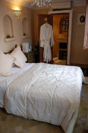 Riad Palais des Princesses: Junior suite