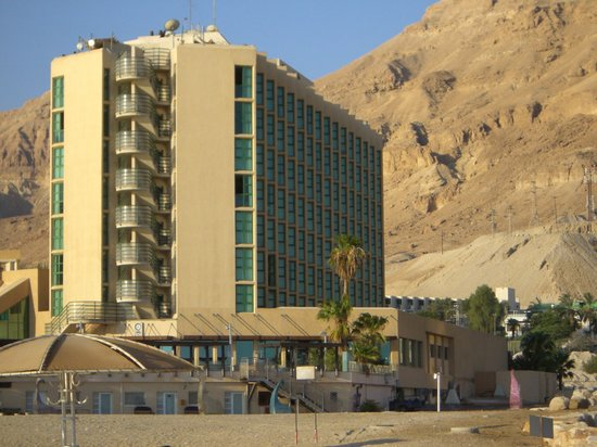 Hod Hamidbar Resort and Spa Hotel: Hotel Hod Hamidbar