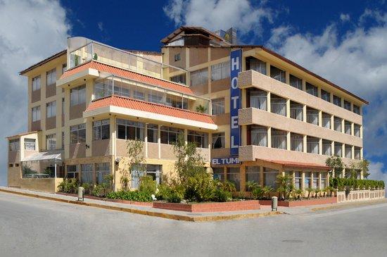 Photo of Hotel El Tumi Huaraz