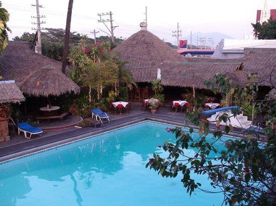 Sunset Garden Inn
