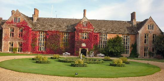 Hungerford, UK: Old Manor House