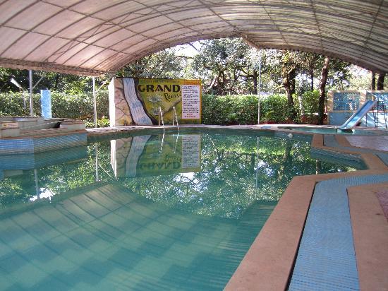 Grand Resort: Swimming Pool