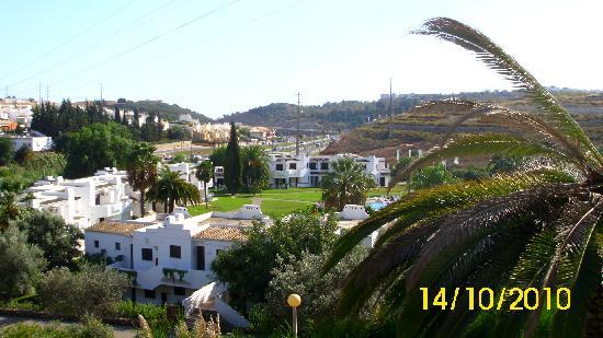 Clube Albufeira Resort : Die Umgebung