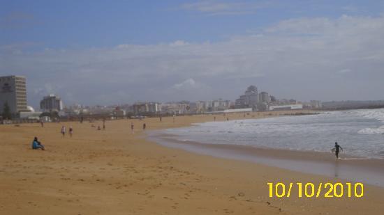 Vilamoura, Portugal: Strand