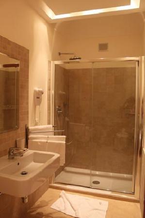 B&B Zia Ni: Badezimmer