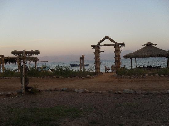 Sababa Camp Tarabin: Sababa camp