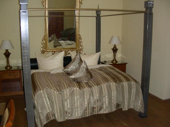 Arkaden Hotel im Kloster