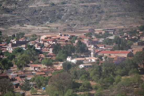 Hostal Asteria: Pueblo