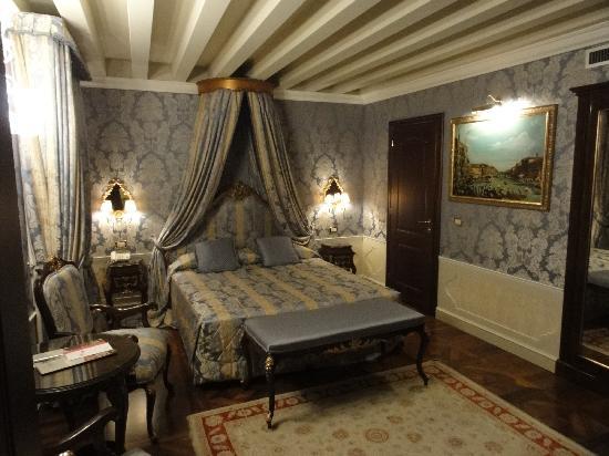 Hotel Canal Grande : Antonio Canal,  detto Canaletto