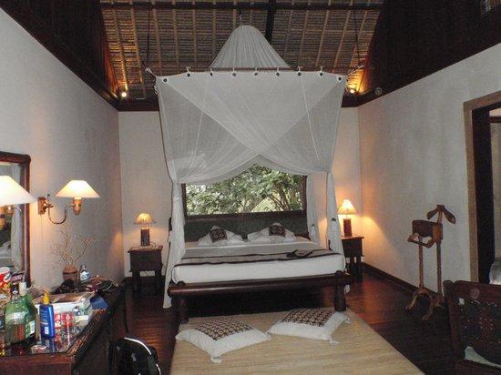 The Menjangan: Monsoon Lodge