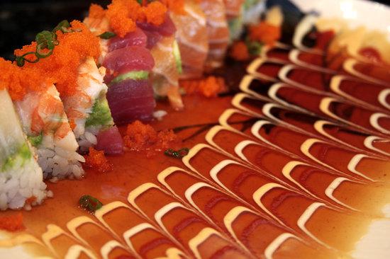 Satori Sushi & Teriyaki Grill