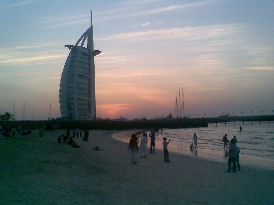 Millennium Airport Hotel Dubai: jumeriah