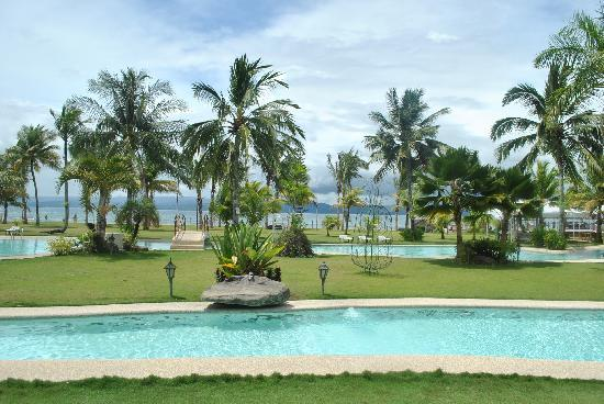 Ormoc, Filipinas: Other Side Of The Pool