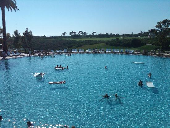 Pool Picture Of The Resort At Pelican Hill Newport Beach Tripadvisor