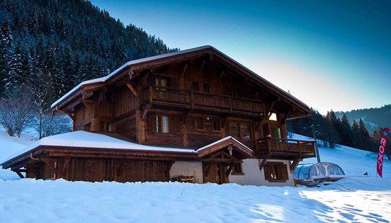 Star Ski Chalets: Luxurious chalets in Morzine with StarSki Chalets