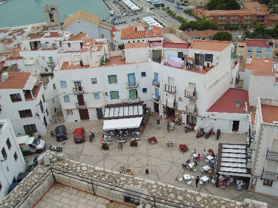 Peñíscola, España: Peniscola