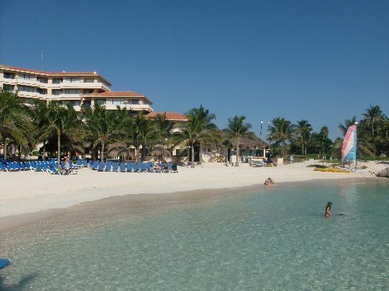 Dreams Resort Puerto Aventuras