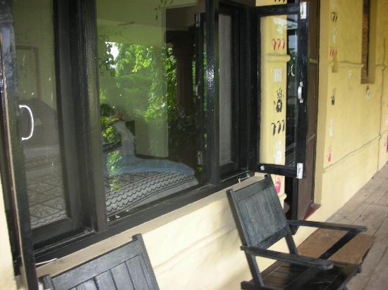 Room at Sapana Village Lodge