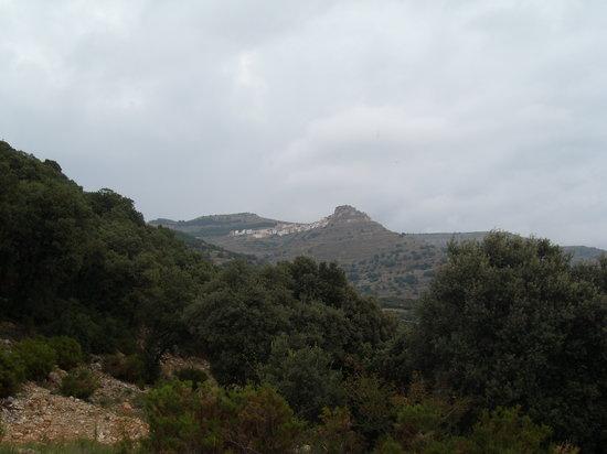 จังหวัดวาเลนเซีย, สเปน: Ares del Maestre