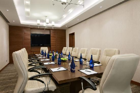 Piccadily Hotel New Delhi: Boardroom