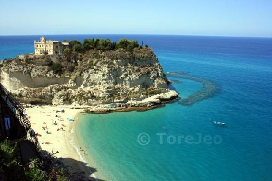 B&B Luxury: tropea