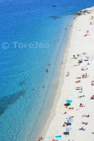 B&B Luxury: spiaggia 1km