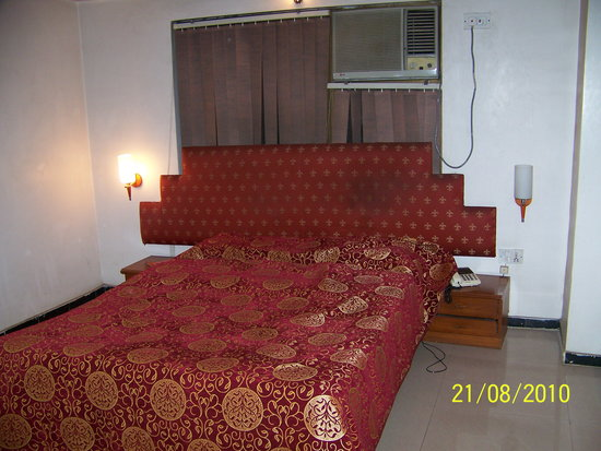 Photo of Hotel Sun 'n' Shine Bhavnagar