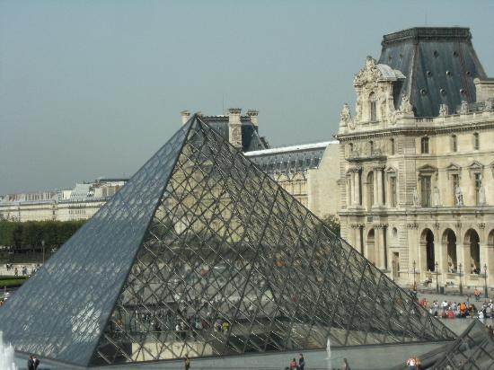 Paris, France: Museo de Louvre imprescindible la visita