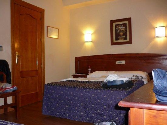 Hotel Castilla Guerrero