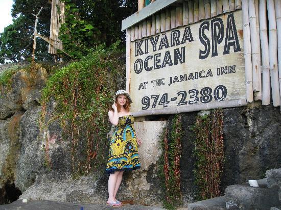 Kiyara Ocean Spa