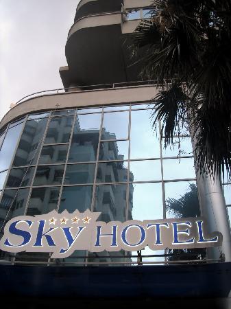 Sky Hotel Tirana