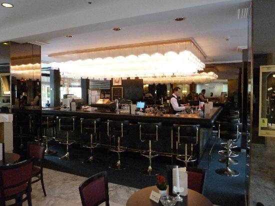 Bad Hofgastein, Austria: Bar