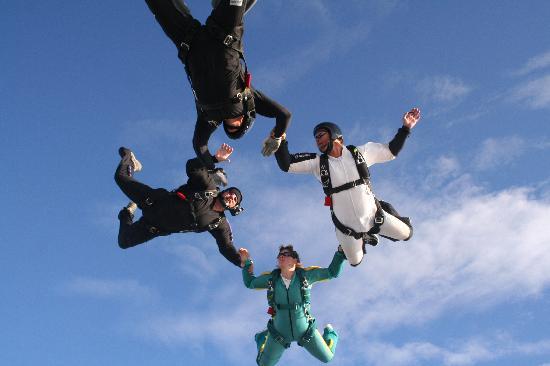 CharlotteHarborTravel.com - Skydive Southwest Florida, Punta Gorda