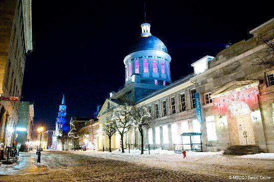 Квебек, Канада: Montréal, Québec, Canada
