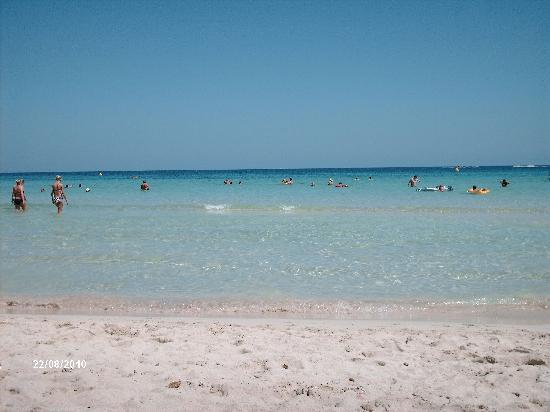 Hipotels Mediterraneo: Cala Millor