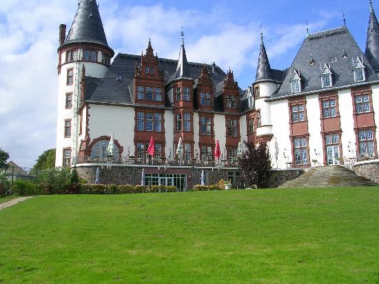 Hotel Schloss Klink Bewertungen
