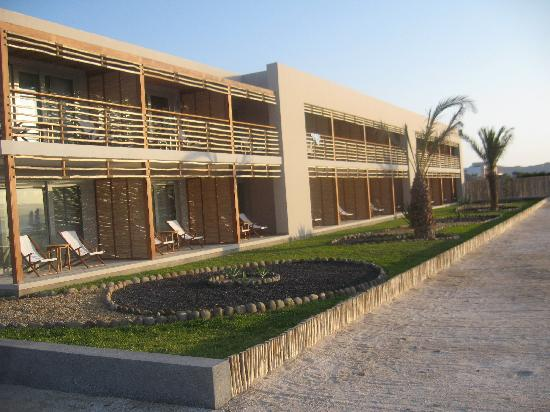 DoubleTree Resort by Hilton Hotel Paracas - Peru: rooms