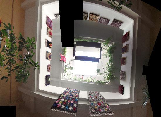riad sidi magdoul le coin des artistes essaouira all. Black Bedroom Furniture Sets. Home Design Ideas