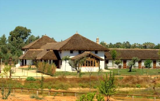 Ardea Purpurea Lodge: Ardea Purpurea