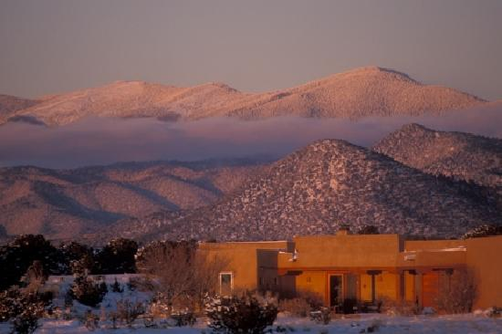 Hotels Near Santa Fe Nm