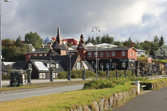 Viking Village Hotel