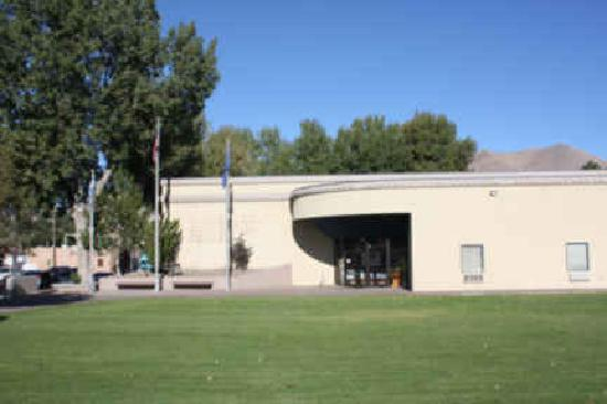 Winnemucca Convention Center