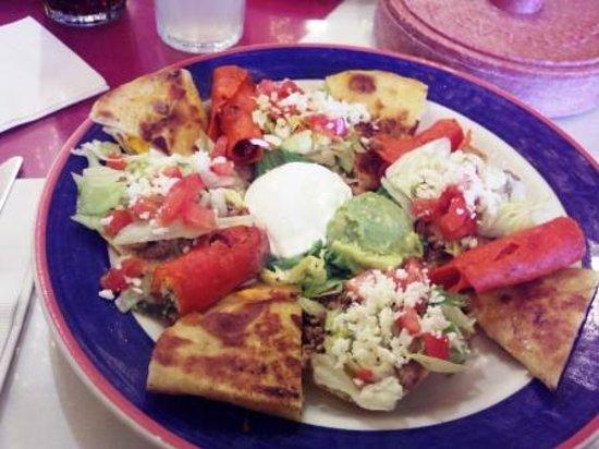 Alamo Cafe San Antonio 14250 San Pedro Ave Far North