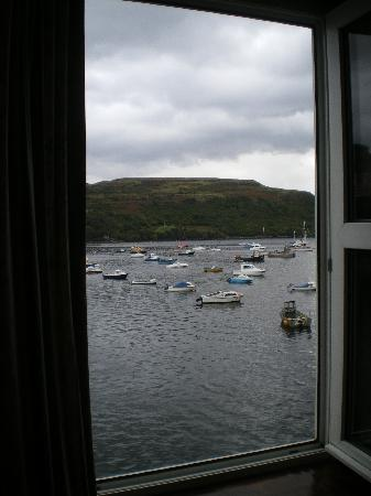 Pier Hotel: Gorgeous view from the room