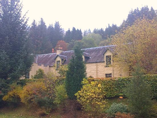 Creagan House, October 2010
