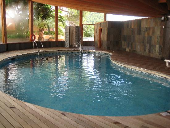 Palmira Paradis Hotel: Indoor pool