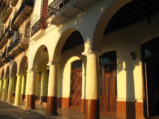 Havana, Kuba: Strasse Havanna vieja