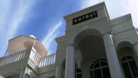 Sarayi Boutique Hotel: Sarayi